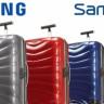 Samsung ve Samsonite Ortaklaşa Akıllı Bavul Üretecek