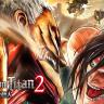 Attack on Titan 2'nin 4 Kostümü Steam'de Ücretsiz Oldu