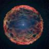 Süpernova Patlamasından Sonra Yaşamaya Devam Eden Üç 'Zombi Yıldız' Keşfedildi