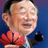 Huawei'nin CEO'su: Kişisel Veri Korunmasında Apple'ı Örnek Alıyorum