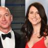 Jeff Bezos, 38 Milyar Dolar Kaybetmesine Rağmen Hala Dünyanın En Zengin İnsanı