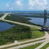 NASA'nın Ay Yolculuğunda Kullanacağı Roketleri Test Ediliyor