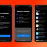 Apple, iOS 13'te Tüm Arayüze Karanlık Mod'u Getirmek İçin Beta Testlerine Başladı