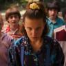 Stranger Things, 3. Sezonuyla Netflix'te İzlenme Rekorlarını Altüst Etti