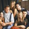 Yılların Eskitemediği Efsane Dizi Friends, Netflix'ten Kaldırıldı