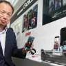 Samsung'tan Transparan Telefon ve Televizyonlar Gelebilir