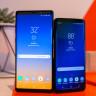 Gece Modu, Samsung Galaxy S9 ve Note9 Kameralarında Çökmeye Neden Oluyor