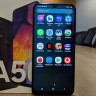 Yeni Bir Samsung Galaxy A50 Modeli, Geekbench Testlerinde Ortaya Çıktı