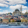 Avrupa'nın En Misafirperver Şehri Seçildi (Birinci Türkiye'den)