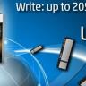 64 ve 128 Gb'lık USB 3.0 Bellek