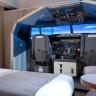 Havacılık Tutkunları İçin Özel Olarak Tasarlanan Otel Odası