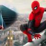 Steam'de Bulunan Tamamen Ücretsiz Spider-Man: Far From Home VR Oyunu