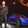 Elon Musk, Küresel Otomobil Sektörünün En Eski CEO'su Oldu