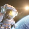 Uzay Çalışmaları Deneylerine Katılan Bir Adam, 5 Günde 3 Santim Uzadı