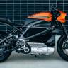 Harley-Davidson'dan 3 Saniyede 100 KM Hıza Ulaşan Elektrikli Canavar