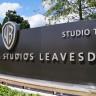 Harry Potter'ın da Çekimlerinin Yapıldığı Warner Bros. Stüdyosunda Yangın Çıktı