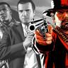 GTA 5'te Yıllar Sonra Fark Edilen Red Dead Redemption 2 Sürpriz Yumurtası
