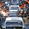 Türkiye'de Otomotiv Üretimi Geçen Seneye Göre Yüzde 13 Azaldı