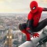 Örümcek Adam: Evden Uzakta, İkinci Haftasında da Gişede Zirveyi Bırakmadı