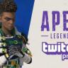 Twitch Prime Üyelerine Özel İkinci Apex Legends Kostümü Yayınlandı