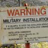 51. Bölge'ye Girmeye Çalışacaklara Karşı ABD Hava Kuvvetleri'nden Tehdit Gibi Uyarı