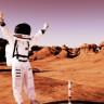 NASA, Mars'a 70 Günde Gidebilmek İçin Çalışmalara Başladı