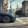 Ford Mustang Bullitt'in Hız Sınırlarını Zorlayan İnanılmaz Sürüş Videosu