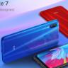 Xiaomi'nin Satışıyla Rekorlar Kıran Telefonu Redmi Note 7'ye Yeni Bir Renk Seçeneği Geldi