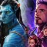 Avengers: Endgame, Tüm Zamanların En Çok Gişe Yapan Filmi Avatar'ı Geçmek Üzere