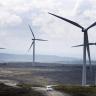 İskoçya'da Rüzgardan Elde Edilen Enerji, Evlerdeki İhtiyacın İki Katını Aştı