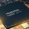 MediaTek, Oyuncu Telefonlarına Özel Yonga Seti Helio G90'ı Duyurdu