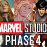 Marvel Sinematik Evreninin 4. Aşaması Hakkında Şu Ana Kadar Tüm Bilinenler