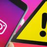 Instagram, Dünyanın Büyük Kesiminde Çöktü