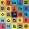 650 Antik Sembolden Oluşan, Dünyanın En Eski Emoji Seti