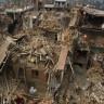 NASA'nın Radarı, Nepal'de Enkaz Altında 4 Kişiyi Bulmayı Başardı
