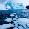 Bilim İnsanlarının Buzullardaki Devasa Erimeleri Önlemek İçin Önerdiği İlginç Yöntem