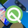 OnePlus 6, 6T, 7 ve 7 Pro Üçüncü Android Q Geliştirici Önizlemesini Aldı