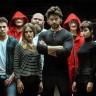 La Casa de Papel'in 3. Sezonu Netflix'te Yayınlandı