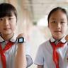 Çin'de Çocuklara 17 Bin Akıllı Saat Dağıtıldı