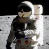 Nvidia, RTX Teknolojisini Kullanarak Apollo 11'in İnişini Modelledi