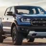 Ford'un Yeni Pick-Up'ı Ranger Raptor, Ekim Ayında Türkiye'de Olacak