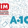 Önümüzdeki Hafta A101 ve BİM'de Satışa Sunulan Uygun Fiyatlı Akıllı Telefonlar