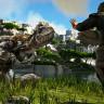 Ark: Survival Evolved'un Beklenen Haritası, PS4 ve Xbox One Güncellemesiyle Geldi