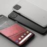 Google Pixel 4 ile İlgili Yeni Render Görüntüleri Ortaya Çıktı