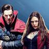 Doctor Strange'in Büyük Heyecan Yaratan Yeni Filmi: In The Multiverse of Madness