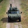 Türkiye'nin İlk Elektrikli Zırhlı Aracı: Akrep II
