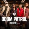 Doom Patrol'un İkinci Sezonundan Onay Geldi
