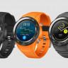 Huawei Watch 3 Yakın Bir Gelecekte Ortaya Çıkacak