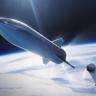 Elon Musk, Starship'ten 41 Kat Daha Güçlü Olacak Yeni Roketini Duyurdu