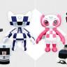 Toyota, 2020 Tokyo Olimpiyatları İçin Hazırladığı Akıllı Robotlarını Tanıttı